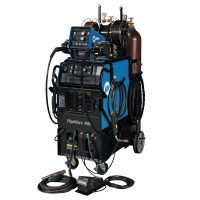 PipeWorx Welding System Machine