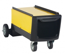 Weldmatic Trolley With Drawer Machine