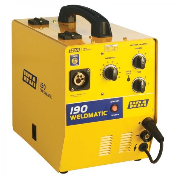 MIG Light Industrial