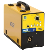 Weldmatic W64 Wirefeeder Machine
