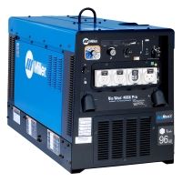 Big Blue 400X Pro with ArcReach Machine
