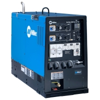 Big Blue 800X Duo Air Pak with ArcReach Machine