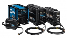 PipeWorx FieldPro Welding System Machine
