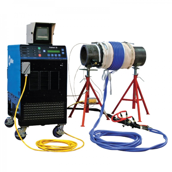 ProHeat 35   Induction Heating   Equipment   WIA