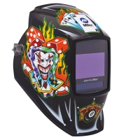 Digital Elite Helmet - Joker Equipment