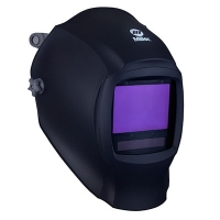 Digital Infinity Helmet - Black Equipment