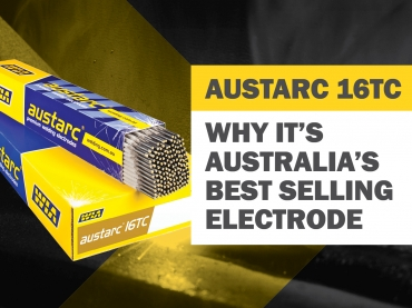 Austarc 16TC - Why It's Australia's Best Selling Electrode