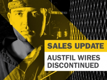 WIA's Austfil Wires will be Discontinued