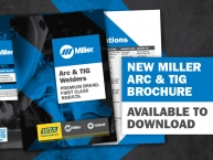 NEW Miller Arc & TIG Brochure