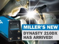 The New Dynasty 210DX