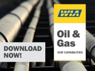 Oil & Gas Brochure Available to Download